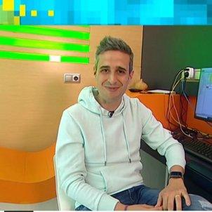 lluis marquina TV3