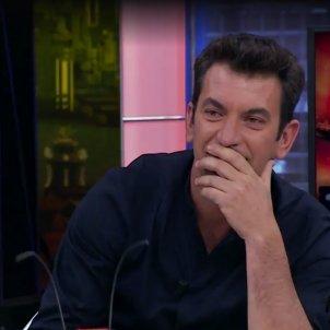 Arturo Valls El Hormiguero Antena 3