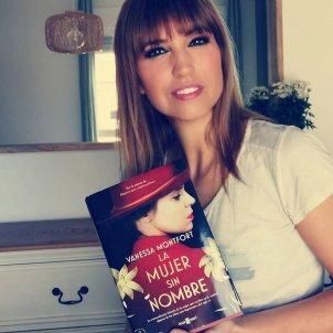 Sandra Sabatés libro mujer sin nombre @sandrasabates