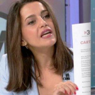 arrimadas heredia TV3