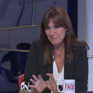laura borras TV3