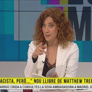 Helena Garcia Melero Tot es Mou 2021