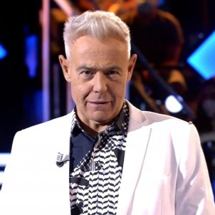 jordi gonzalez Telecinco