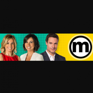 MATINS  TV3