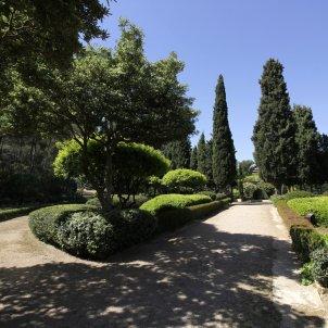 Jardins Marivent   EFE