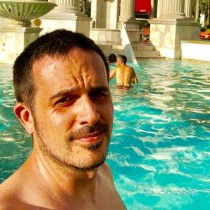 francesc garriga piscina portada