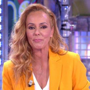 rocio carrasco Telecinco
