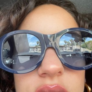 rosalia portada gafas