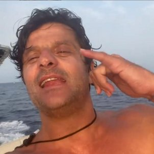 Joel Joan euforia en alta mar @joeljoan_oficial