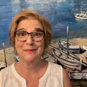 Pilar Rahola 24 de julio Youtube
