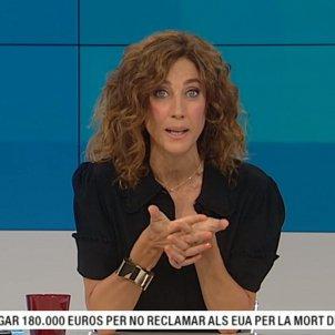 Helena Garcia Melero Tot es mou TV3
