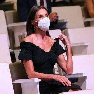 letizia morena huesos GTRES