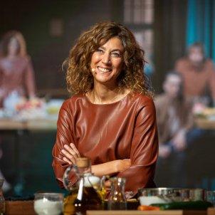Presentación temporada 21-22 TV3, Helena García Melero - Montse Giralt