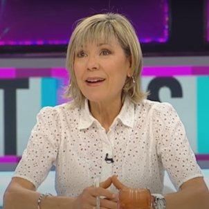 Mari Pau Huguet al 'Tot es Mou' TV3