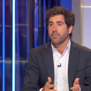 roger muntañola al faqs de TV3