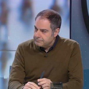 toni clapes TV3