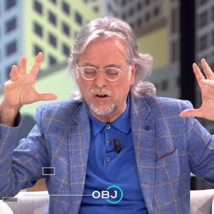 Víctor Amela El Objetivo  La Sexta