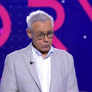 Jordi González Secret Story Telecinco