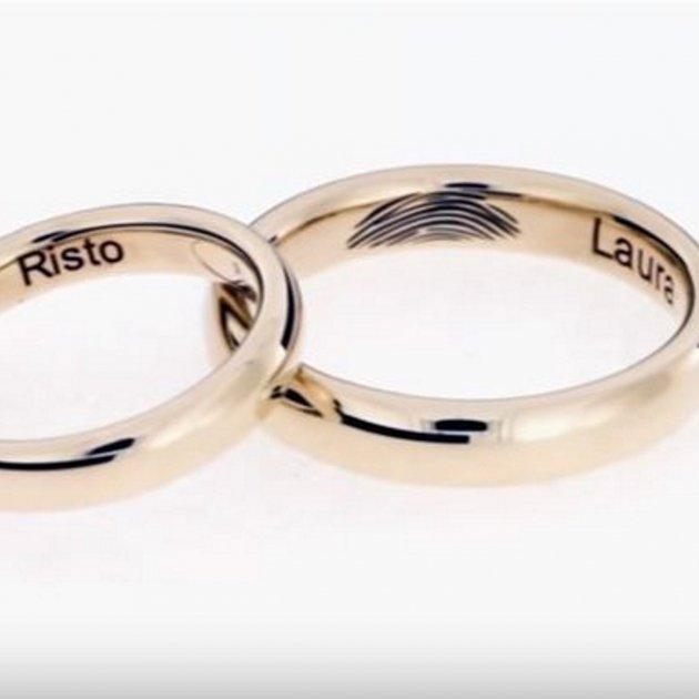 64de905a93ea Los anillos artesanales de Risto y Escanes