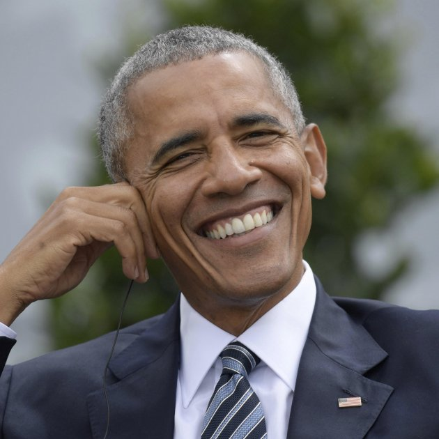 Obama   EFE