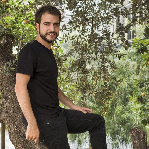 Ricard Ustrell - Sergi Alcazar