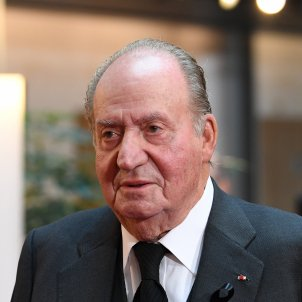 Rei Joan Carles  GTRES