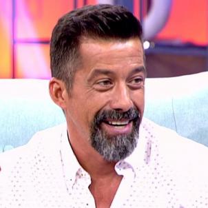 José Luis  telecinco