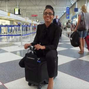 modobag maleta - Youtube