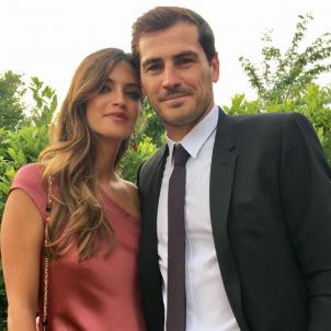 Carbonero i Casillas 2  instagram