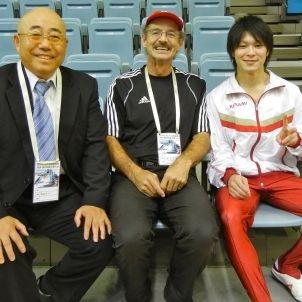 Kohei Uchimura 2