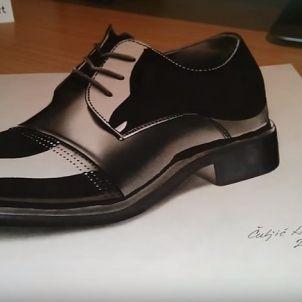 sabates portada 3D 2