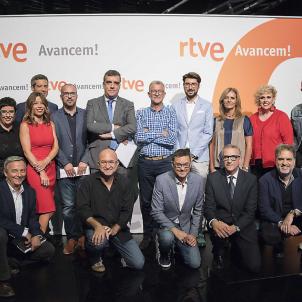 TVE catalunya  RTVE