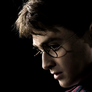 harry POTTER   Soldierseven