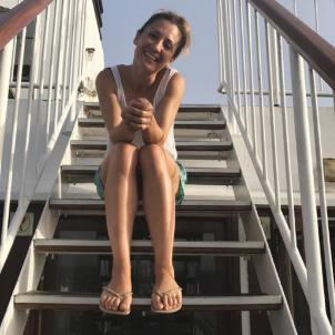 Nagore Robles escales  instagram