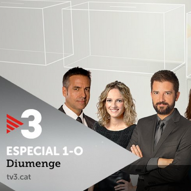 Programacio especial tv3