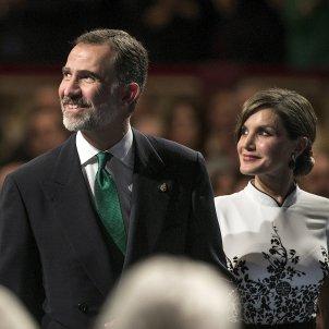 Premis Princesa Astúries 5 EFE