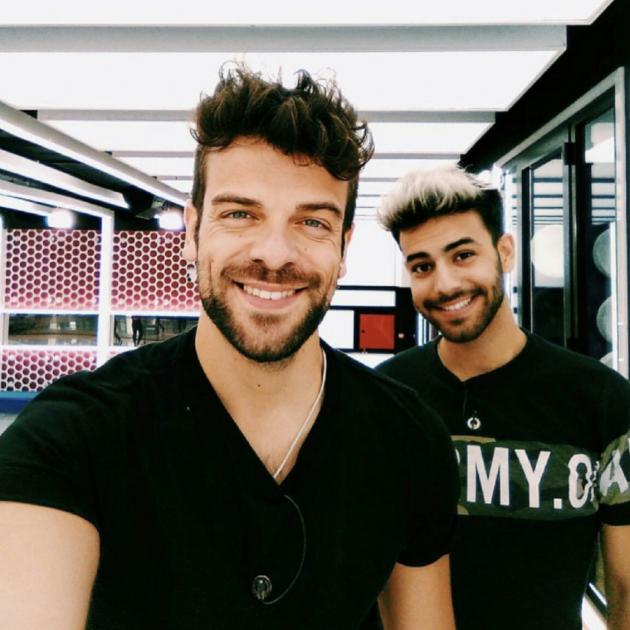 parella gai ot portada  TVE