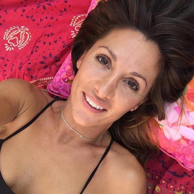Nagore Robles Engaña Con Una Fotografía Desnuda