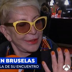 karmele brussel.les  Antena 3
