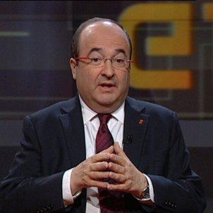 miquel Iceta tv3 entrevista
