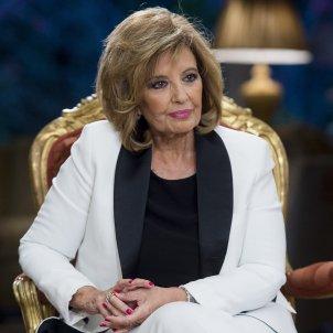 María Teresa Campos  GTRES
