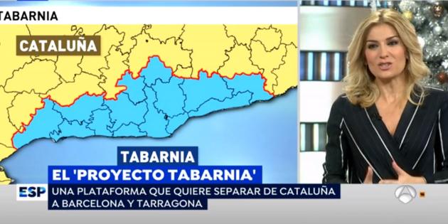 Espejo p blico i antena 3 es bolquen amb tab rnia - Antena 3 espejo publico ...