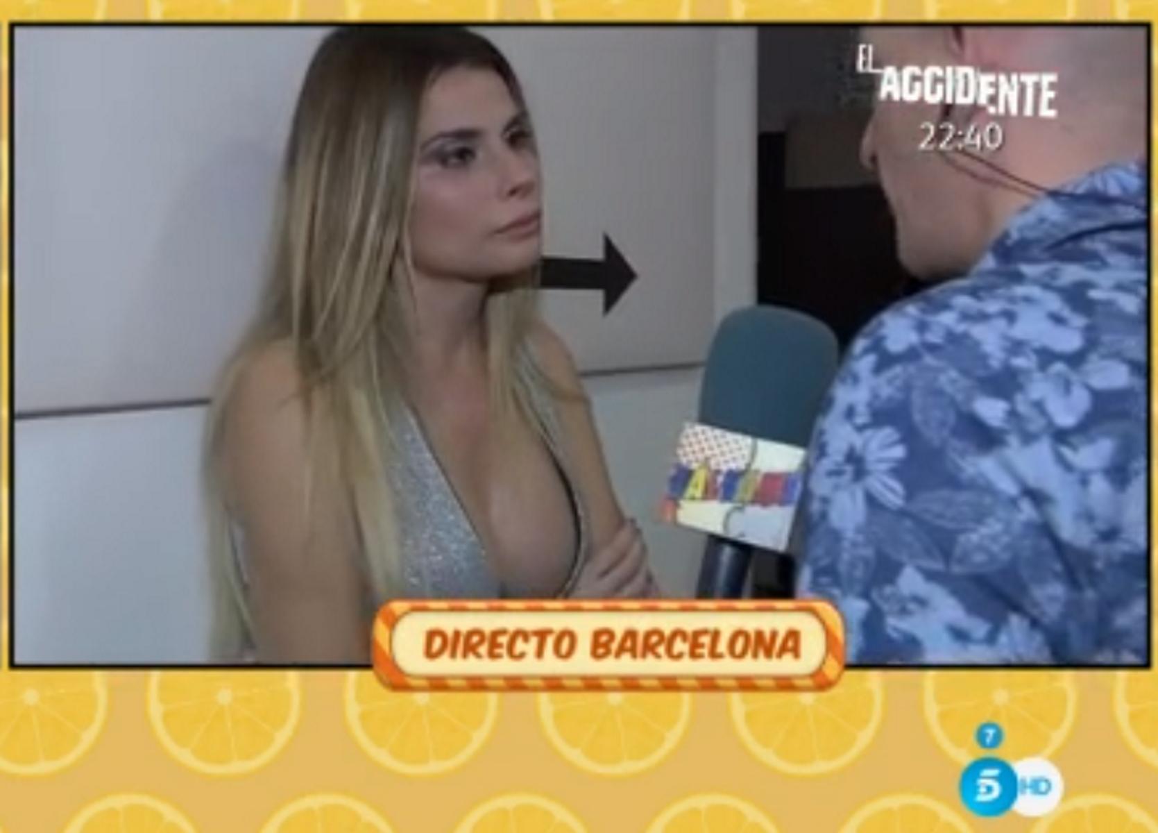 Alex Casademunt Actriz Porno maría lapiedra hace el agosto por navidad con la infidelidad