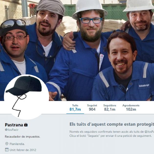 pastrana twitter