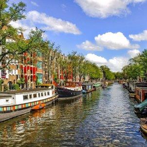 Amsterdam Pixabay
