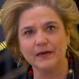 pilar rahola emocionada faqs  TV3