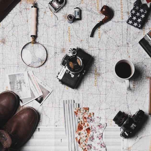 guia mapa pixabay