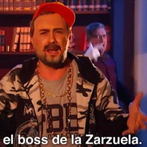 Felip VI  tv3