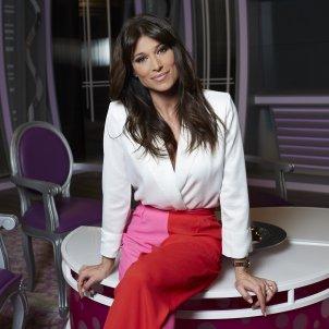 Sonia Ferrer presentació  GTRES