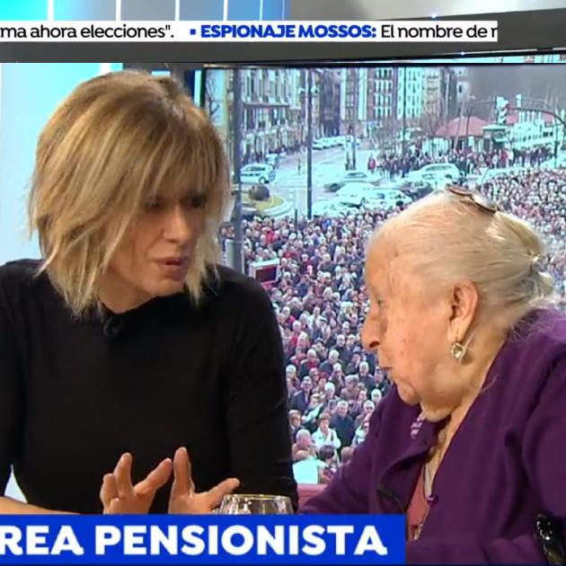 griso pensionista Antena 3